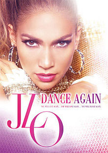 J.Lo, Dance Again World Tour