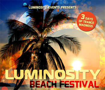 Luminosity Beach Festival – 2014