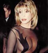 Ирина Аллегрова в откровенном наряде 5 фото