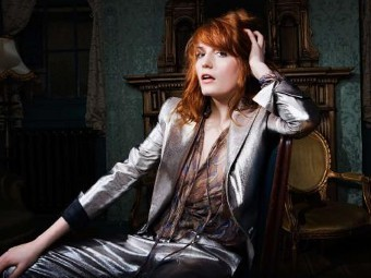 Концерт Florence + The Machine выставили на аукцион