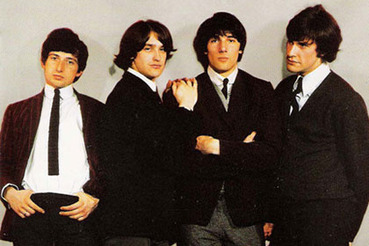 О ранних годах The Kinks поставят мюзикл
