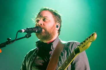 Вокалист группы Frightened Rabbit впал в депрессию, пропал и умер