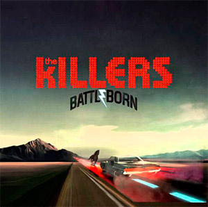 Battle Born World Tour - Asia